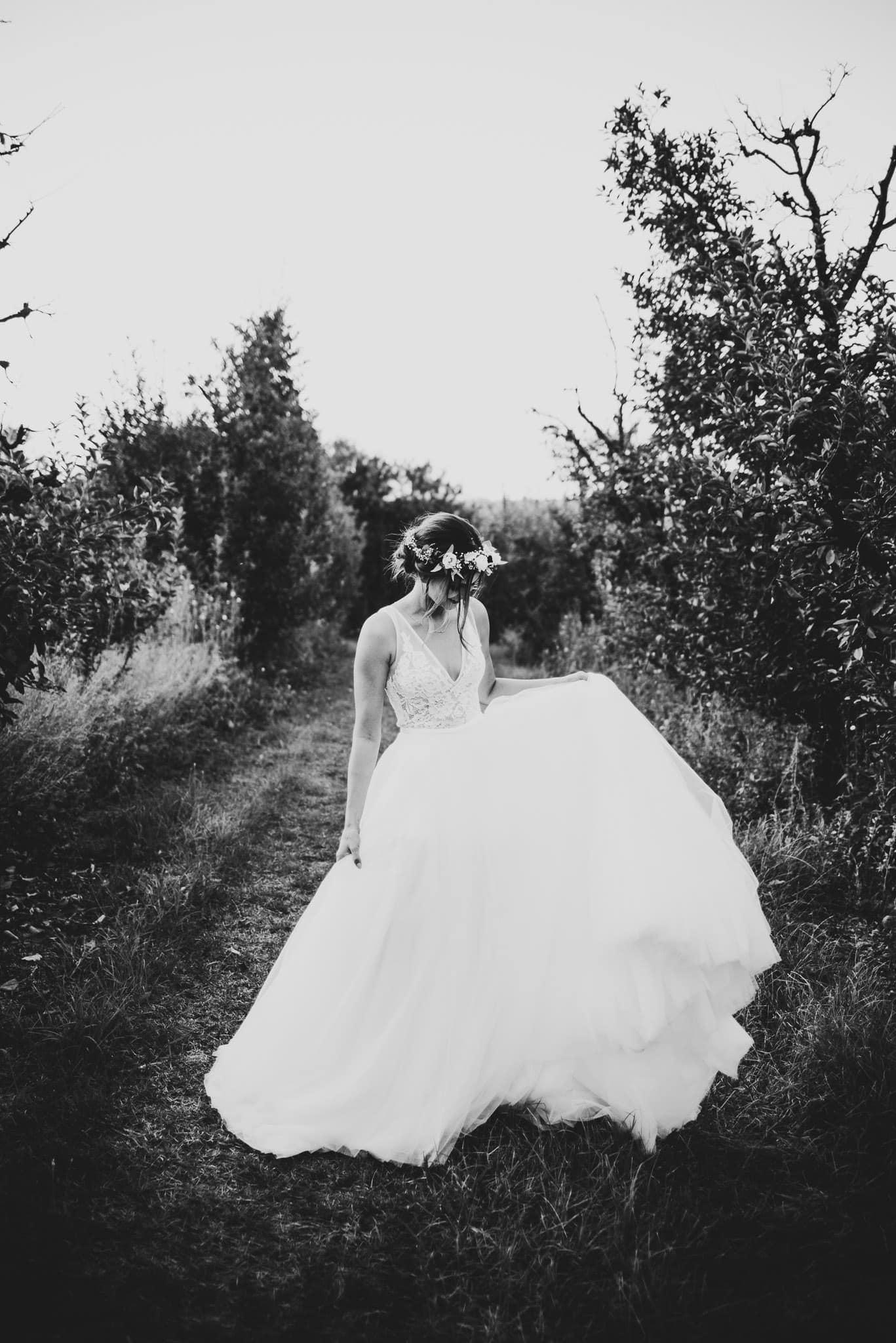 Amazing Outdoors Wedding Elaboration - Wedding Idea 2018 ...